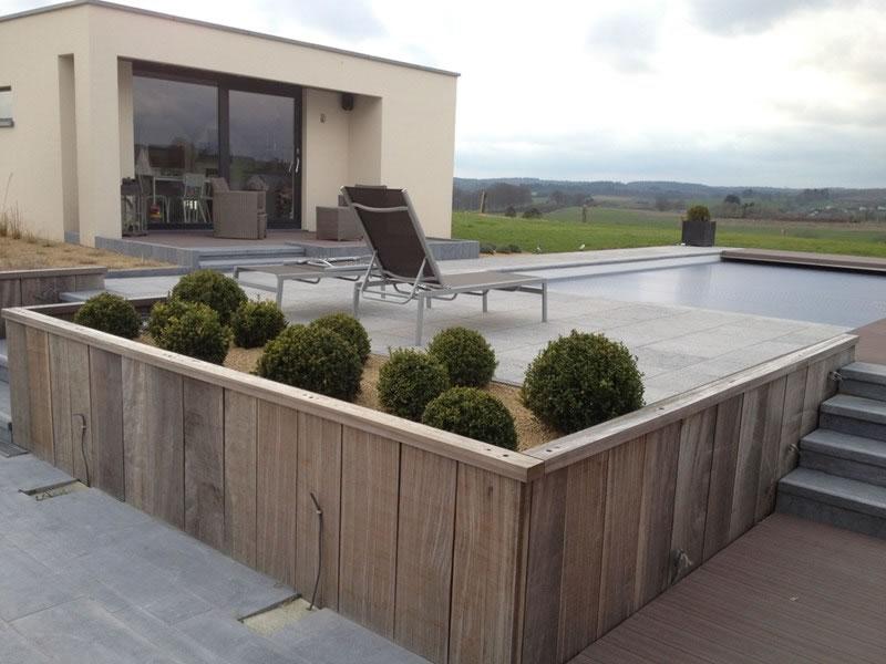 Terra Concept - Piscine et Terrasse - Haute qualité