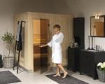 Espace bien-être (Hammam, sauna...)