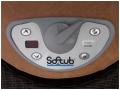 Clavier de commande - Spa Softub